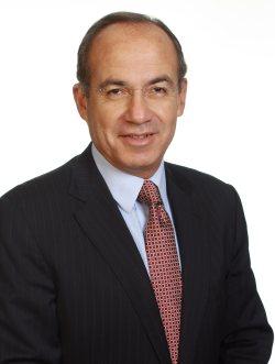 Illinois Wesleyan: Former President of Mexico to Deliver ... Felipe Calderon