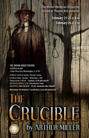 the lies presented to the court in arthur millers the crucible The crucible a play in four acts arthur miller introduction by christopher bigsby introduction in 1692 nineteen men and women and two dogs were convic.