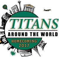 Homecoming to Celebrate Titans Around the World