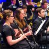 Wind Ensemble Wins National Band Performance Competition