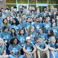 Meet the IWU Class of 2021