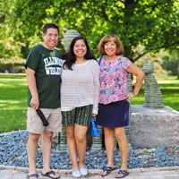 Titan Community to Celebrate Family Weekend