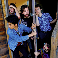 Red Scarves Incorporate IWU Influences In Debut Album
