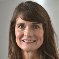 Reinking '87 to be Honored as Distinguished Nursing Alumna