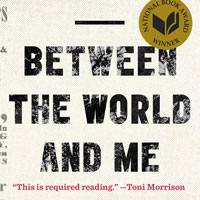 New Students Reading <em>Between the World and Me</em>