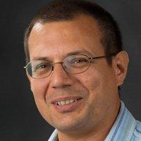 DeHarak Earns $150,000 NSF Research Grant