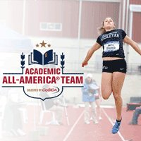 Track Athletes Bring IWU's Academic All-Americans Tally to 125