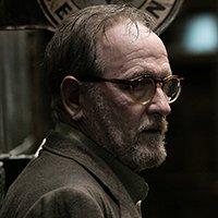 Jenkins '69 Nominated for Golden Globe