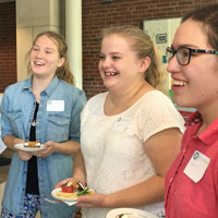 Illinois Wesleyan Welcomes First Year Humanities Fellows