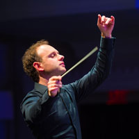 Ivanov Named American Prize Conducting Finalist