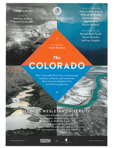 The Colorado