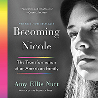 "Summer Reading Selection ""Becoming Nicole"" Introduces Annual Theme"