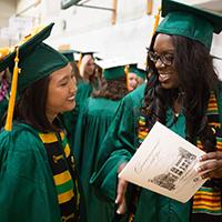Illinois Wesleyan Celebrates Class of 2018