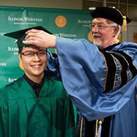 December Graduates Celebrated