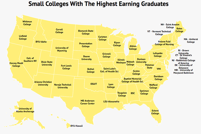 IWU Tops State of Illinois in Graduate Earning Analysis ...