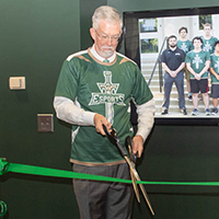 Game On: State-of-the-Art IWU Esports Arena Opens