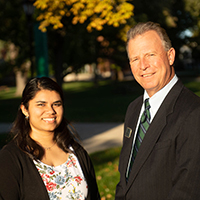 Illinois Wesleyan Awards $20,000 Getz Scholarship