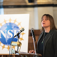 $4.6 Million NSF Grant to Fund NexSTEM Program