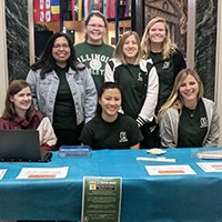 Student Group Raises $1,300 to Support Local Nonprofit