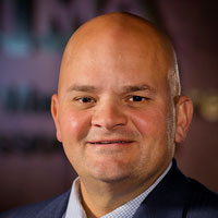 Denzler '93 Promoted to CEO of Illinois Manufacturers' Association