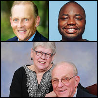 Alumni to be Honored at Homecoming 2018