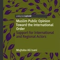 Isani '11 Authors Book on Muslims and International Government