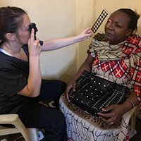 Student, Faculty and Alumni Bring Aid to Kenyan Health Clinic