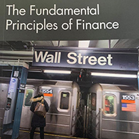 Faculty Finance Book to be Published in Spanish