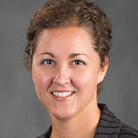Bertschi '05 Continues Cardiovascular Research through Nurse Educator Fellowship