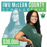 McLean County Scholarship Annual Guarantee Increases to $30,000