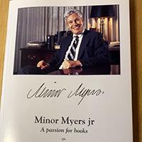 Minor book