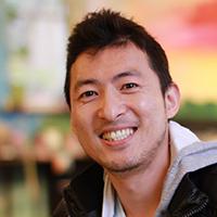 Yang '18 Awarded Rotary Peace Fellowship