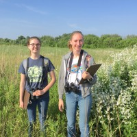 Two Students Receive Grants for Summer Research
