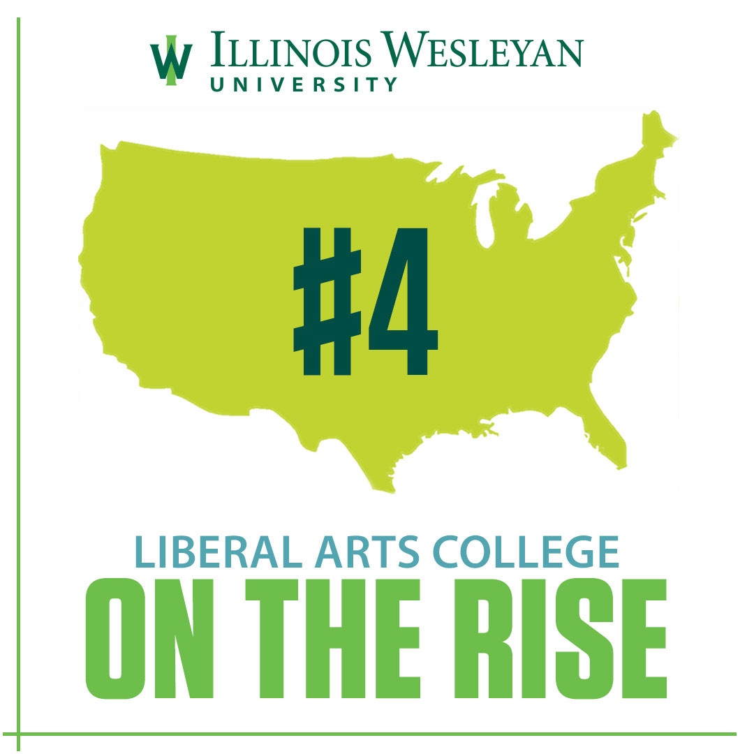 Liberal Arts College on the Rise
