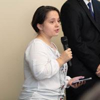 Bantas '21 Awarded Phi Kappa Phi Study Abroad Grant