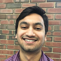 Eckley Scholar Bobby Koirala '22 Devises Algorithm for Number Theory Problem