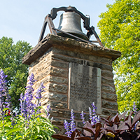Hedding Bell