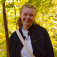 Eckley Scholar Megan Baker '21 Decodes Queerness within Little Women