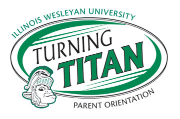 Parent Orientation Logo