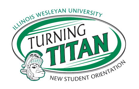 Turning Titan Logo