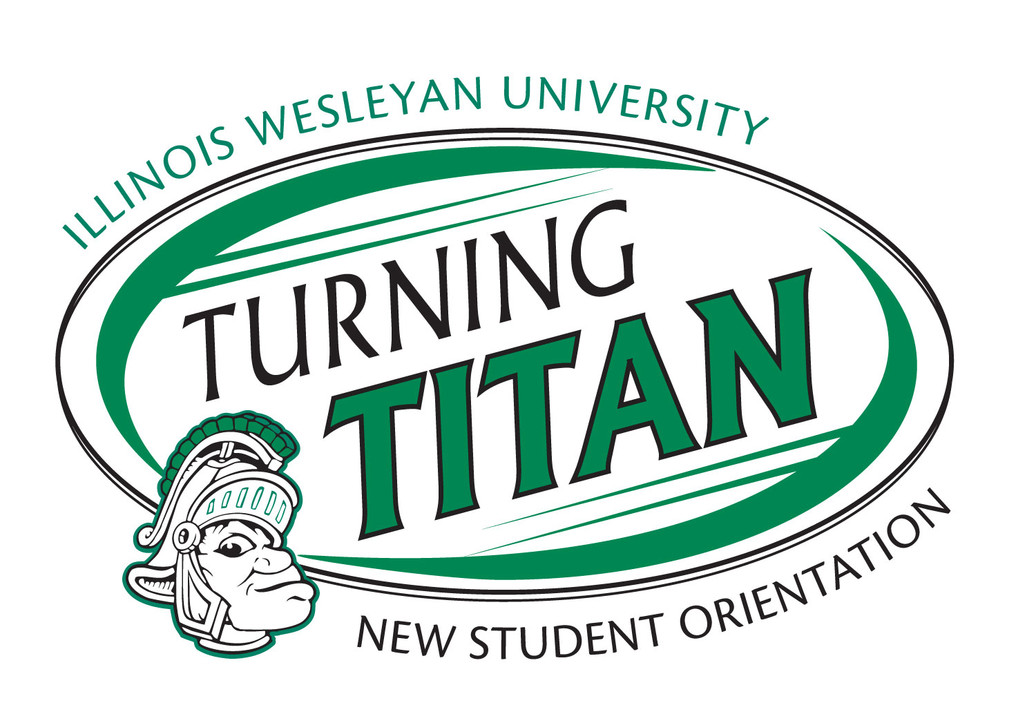 Fall Orientation Logo