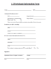 3-2 Participation form