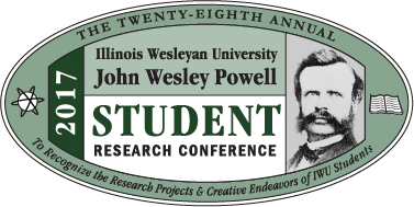 Student Research Conference logo