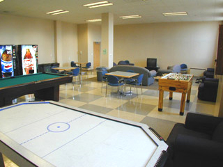 Harriett Rec Room