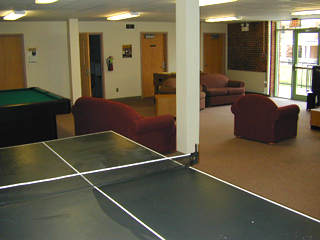 Magill Rec Room