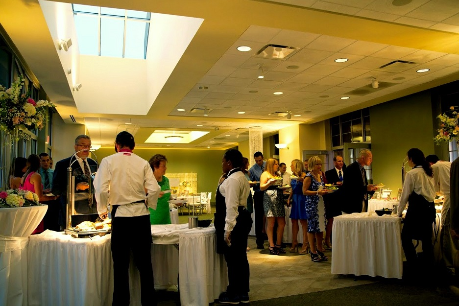 Illinois Wesleyan: Receptions